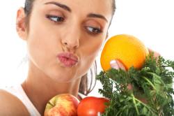 Недостаток витаминов - причина болезней ресниц