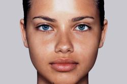 Жирная кожа - противопоказание к наращиванию ресниц