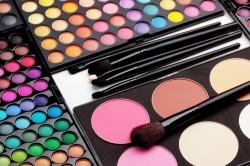 Профессиональные тени для макияжа