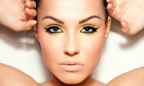 Модный макияж в 2015 году