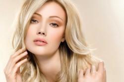 Естественный и нежный макияж