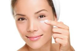 Подготовка кожи лица к нанесению макияжа