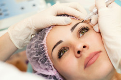 Процедура проведения перманентного макияжа