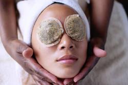 Лечебные примочки для глаз