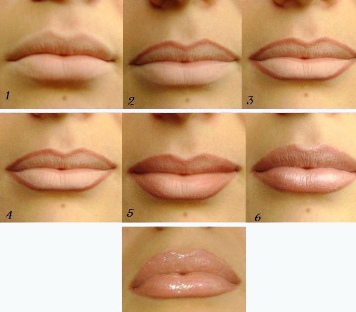 Как сделать губы мягкими и пухлыми в домашних условиях - Техно ответ