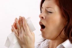 Бронхиальная астма - табу для татуажа глаз