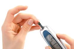 Противопоказание при диабете