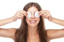 Компрессы для здоровья глаз