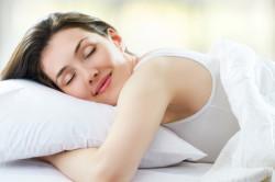 Здоровый сон - польза для глаз