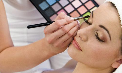 Как делать профессиональный макияж
