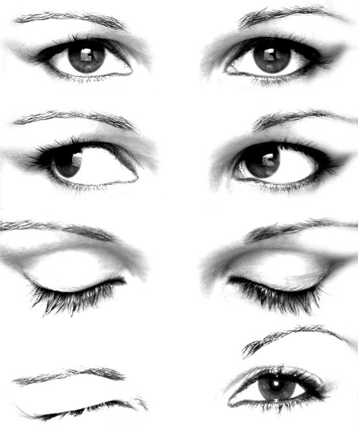 Смоки айс пошаговая инструкция для серых глаз пошаговый 98